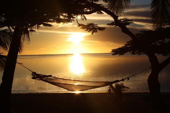 Plantation Island Resort: Evening of Feb 9th my birthday