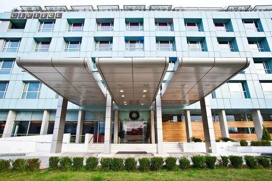 시비텔 올림픽 호텔