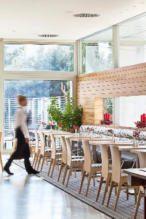 Civitel Olympic Hotel: Restaurant