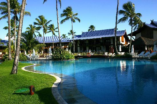 Summerville Beach Resort : Excelentes piscina