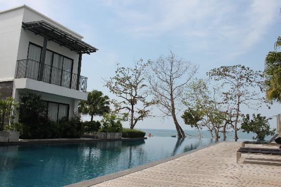 The Chill Resort & Spa, Koh Chang: pool
