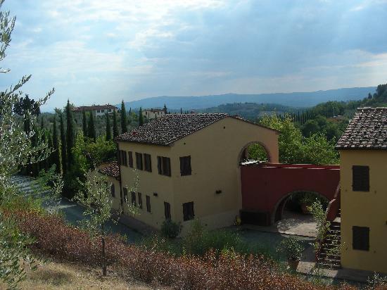 Casolare San Lorenzo : Casolare