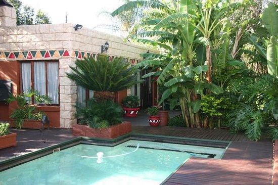 Condor House: Presidential Suite