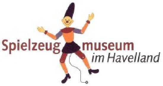 Spielzeugmuseum im Havelland e.V. : Logo