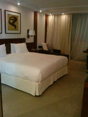 Hyatt Regency Casablanca : Room