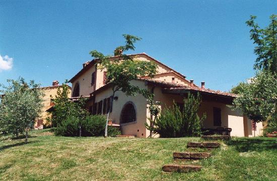 Casolare San Lorenzo