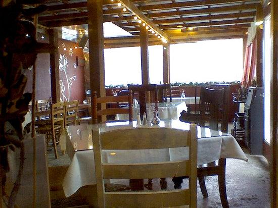 Angel Cafe Utah Menu