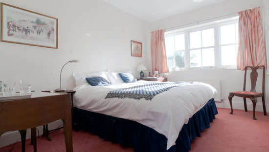 St Johns House B&B: Another bedroom