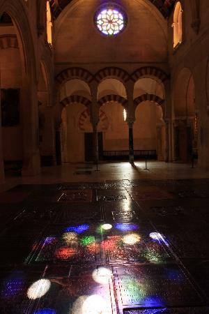 Moschee-Kathedrale (Mezquita de Córdoba): メスキータ内