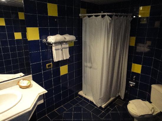 Karma: Large bathroom
