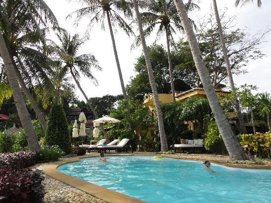 Phra Nang Lanta by Vacation Village: swimmingpool