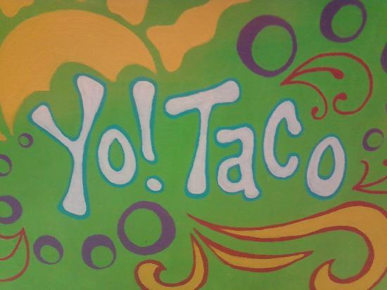 Yo Taco: Yo! Taco