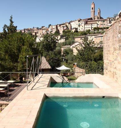 Montalcino, إيطاليا: suite D'Artista Montalcino