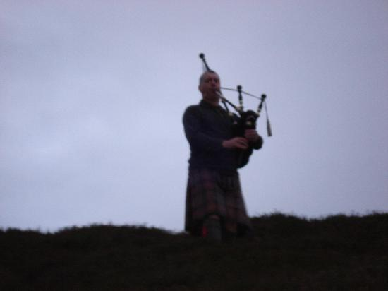 The Suie Hotel: Summer solstice in Kincraig 2010