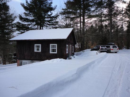 The Inn on Gore Mountain
