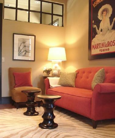 The Madrones: Travelers Guest Suite