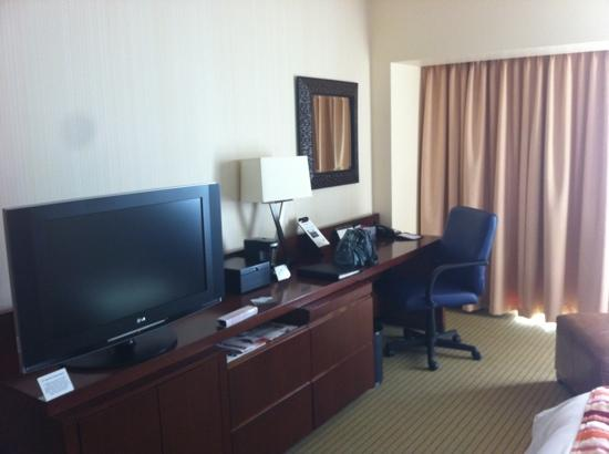 Dallas/Fort Worth Marriott Solana Photo