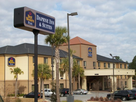 Best Western Plus Daphne Inn & Suites