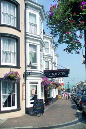 Cheap Hotels Ryde Isle Of Wight