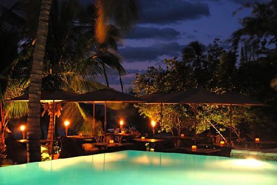Tiamo Resort: Evening Calm