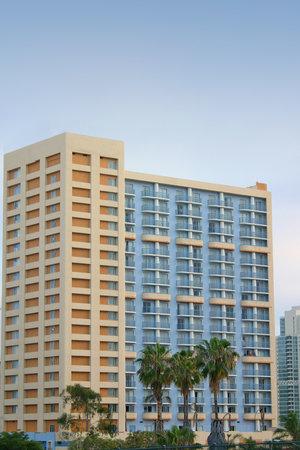더블트리 호텔 샌디에이고 다운타운 사진
