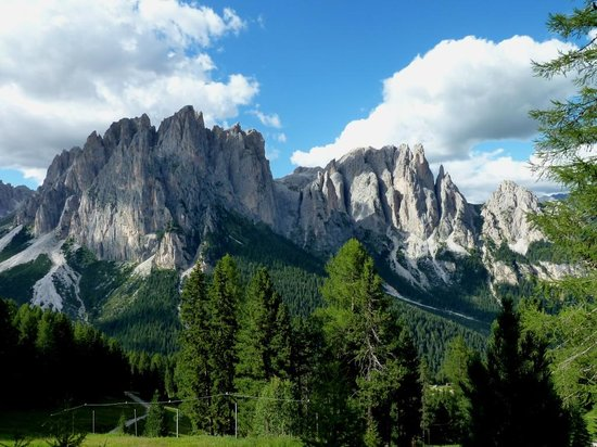 Province of Trento, Italy: les dolomites
