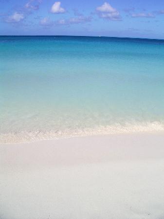 Holiday Inn Resort Aruba - Beach Resort & Casino: Eagle Beach