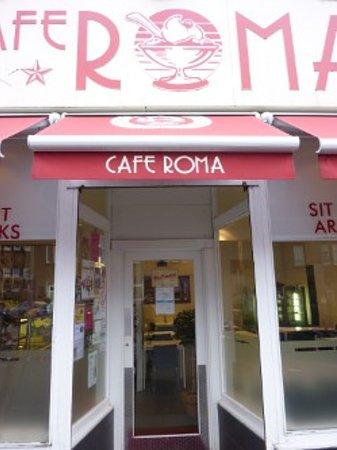 Italian Restaurants In Clarkston Glasgow
