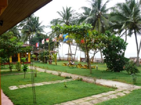 Cinnamon Garden Hotel : Cinnamon Garden
