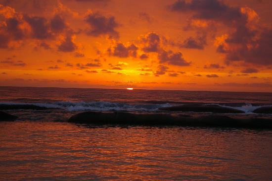 Luxury Bahia Principe Akumal Don Pablo Collection: Sunrise from beach