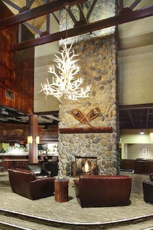 The Lodge: Cordova Casino entry