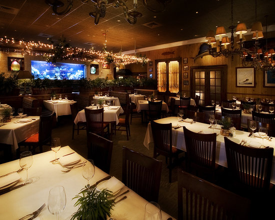 Best Casual Restaurants Lake Mary