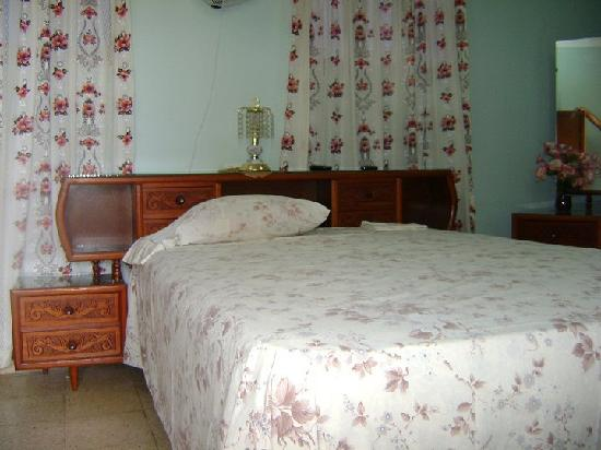 Villa La Palmita: Bedroom