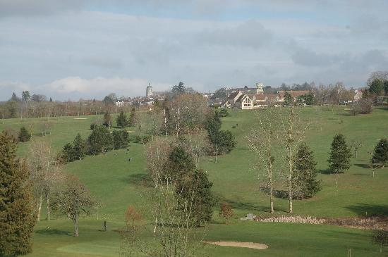 Normandy Country : Le Golf