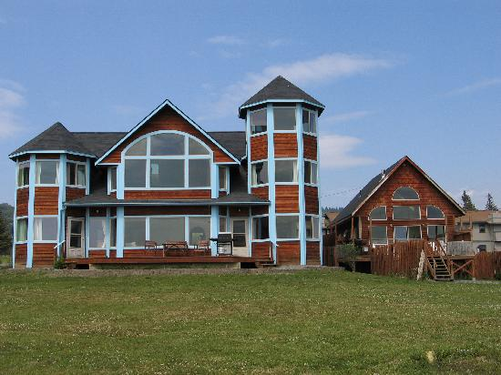 Driftwood Inn & Homer Seaside Lodges: Driftwood's Modern Seaside Lodge