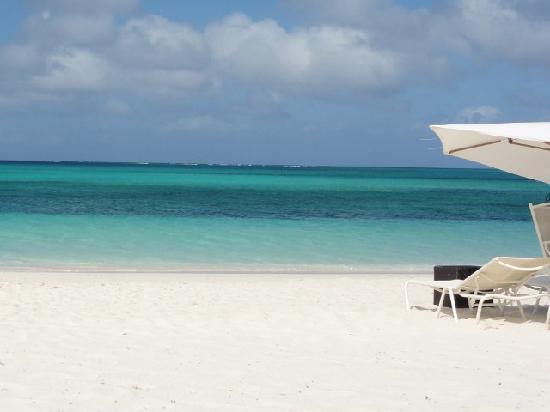 Gansevoort Turks + Caicos: Gansevoort Beach