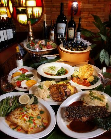 Moonfish Restaurant Orlando Reviews