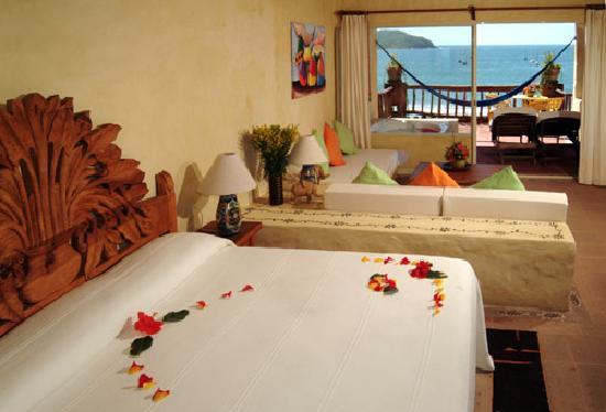 Aura del Mar Hotel: Family or Superior Suite