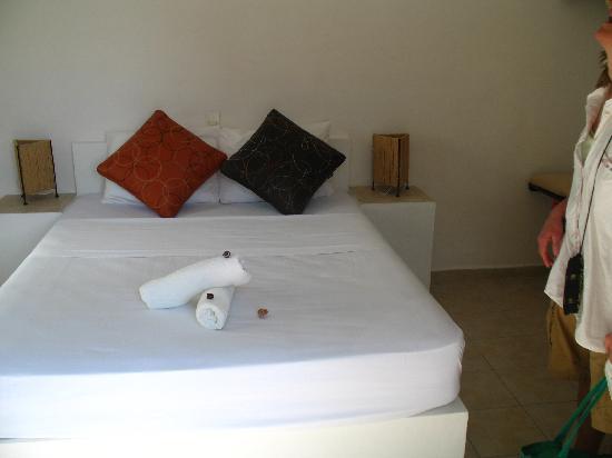 拉提诺酒店照片