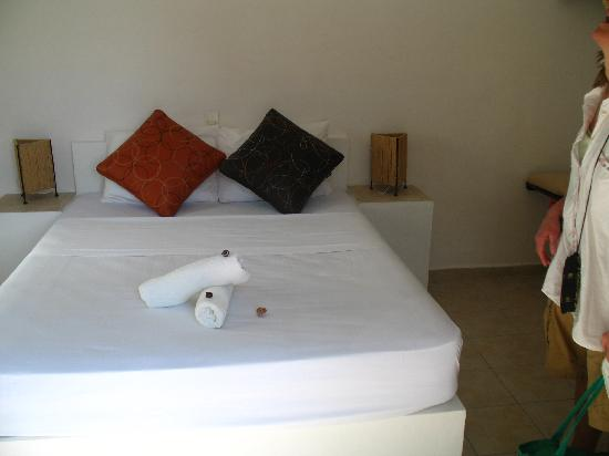 Hotel Latino: voila