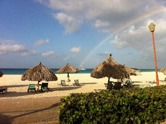 Divi Village Golf and Beach Resort: Beach