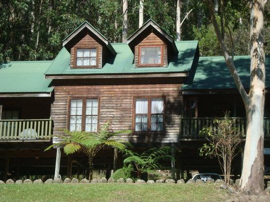 Barrington Wilderness Cottages