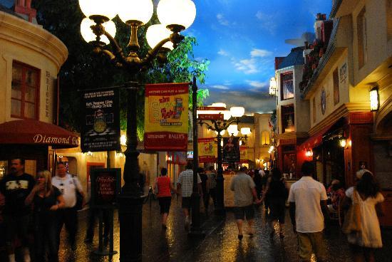 La Creperie at Paris: Hotel Paris a las Vegas
