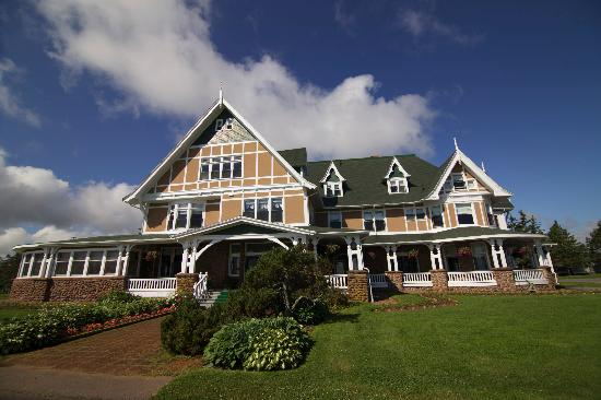 Dalvay by the Sea Hotel: Dalvay by the Sea