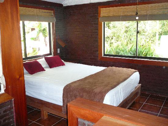 Selva Negra Mountain Resort: our room