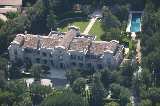 tour celebrity homes picture of elite helicopter tours