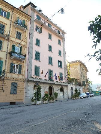 Hotel Firenze e Continentale La Spezia: Hotel Firenze e Continentale