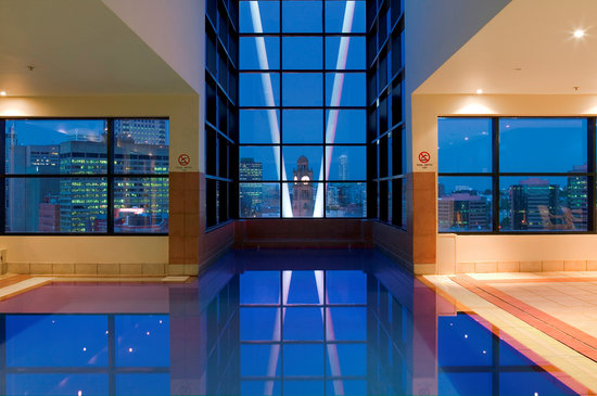 Mercure Sydney: Pool