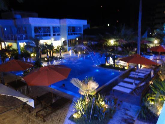 Pousada Port Louis: Lugar Paradisíaco