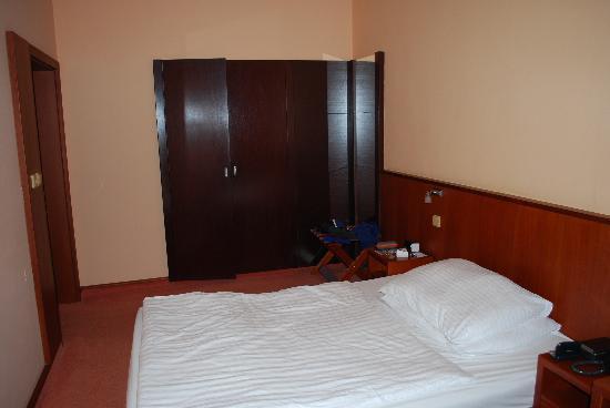 Hotel Atlantic: Room 302